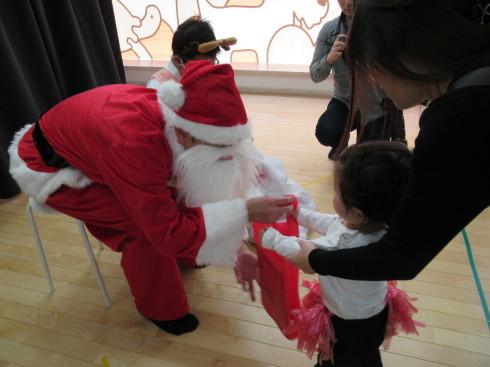 【南品川園】クリスマス会_a0267292_10151203.jpg