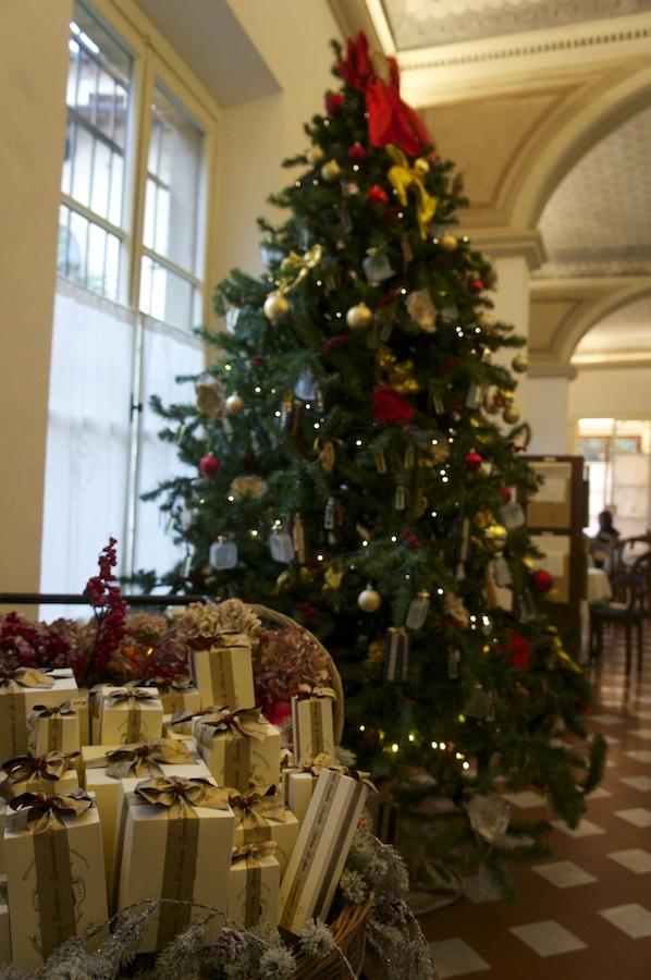 クリスマスなフィレンツェです_f0106597_19581459.jpg