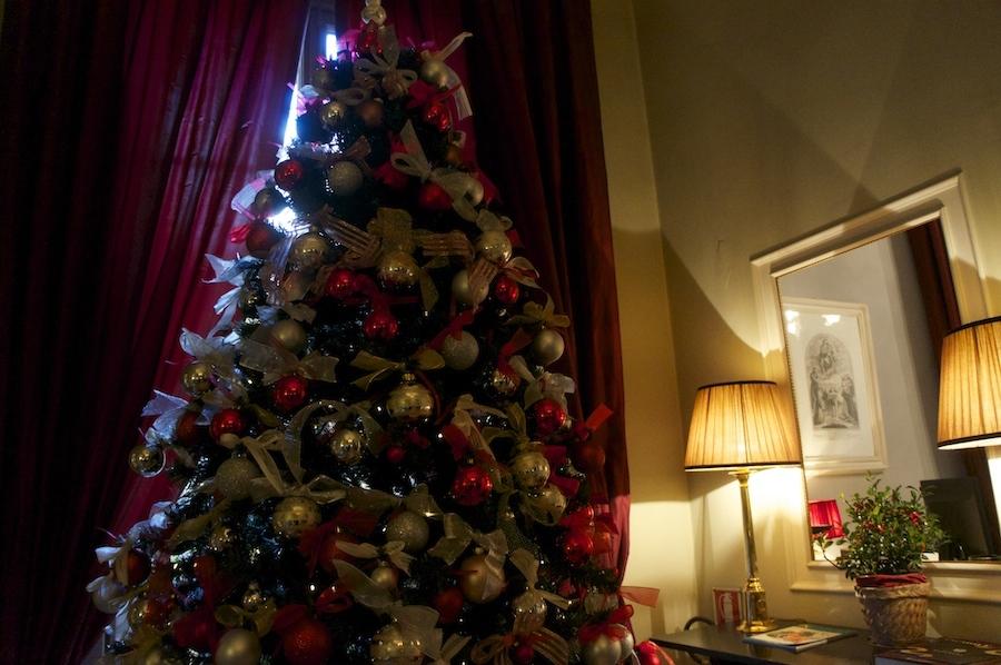 クリスマスなフィレンツェです_f0106597_20081205.jpg