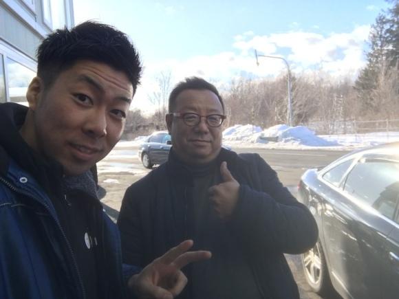12月15日(金)トミーベース  カスタムブログ☆ハマー マジェスタ LS600☆_b0127002_10043482.jpg