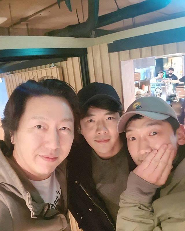Rain with Kim So-roo & Kwon Sang-woo_c0047605_08360780.jpg
