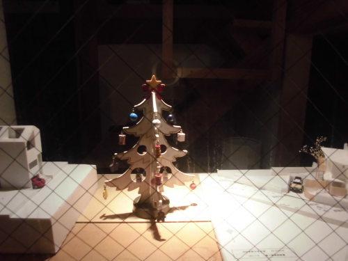 建楽設計のクリスマス_e0240310_14303983.jpg