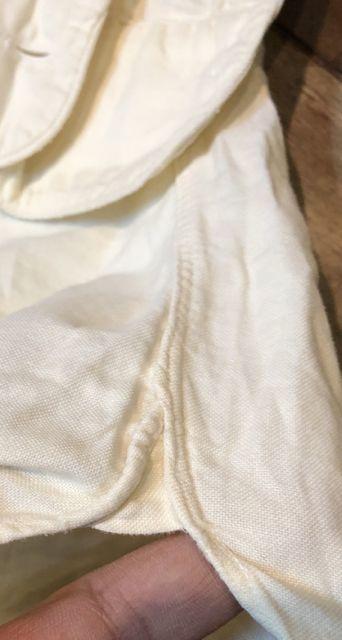 12月16日(土)入荷!50s ARROW マチ付き Oxford B.D shirts!_c0144020_16305167.jpg