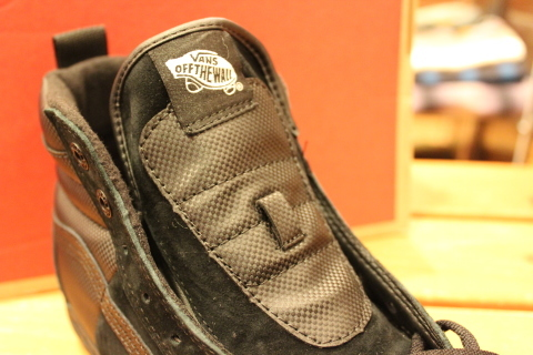 "待望入荷! 「THE NORTH FACE × VANS」 ""SK8-HI 46 MTE DX\"" ご紹介_f0191324_07563682.jpg"