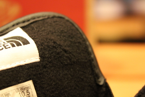 "待望入荷! 「THE NORTH FACE × VANS」 ""SK8-HI 46 MTE DX\"" ご紹介_f0191324_07564542.jpg"