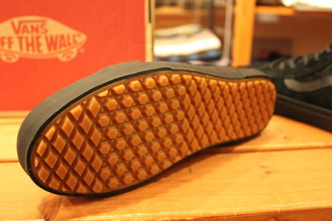 "待望入荷! 「THE NORTH FACE × VANS」 ""SK8-HI 46 MTE DX\"" ご紹介_f0191324_07575271.jpg"
