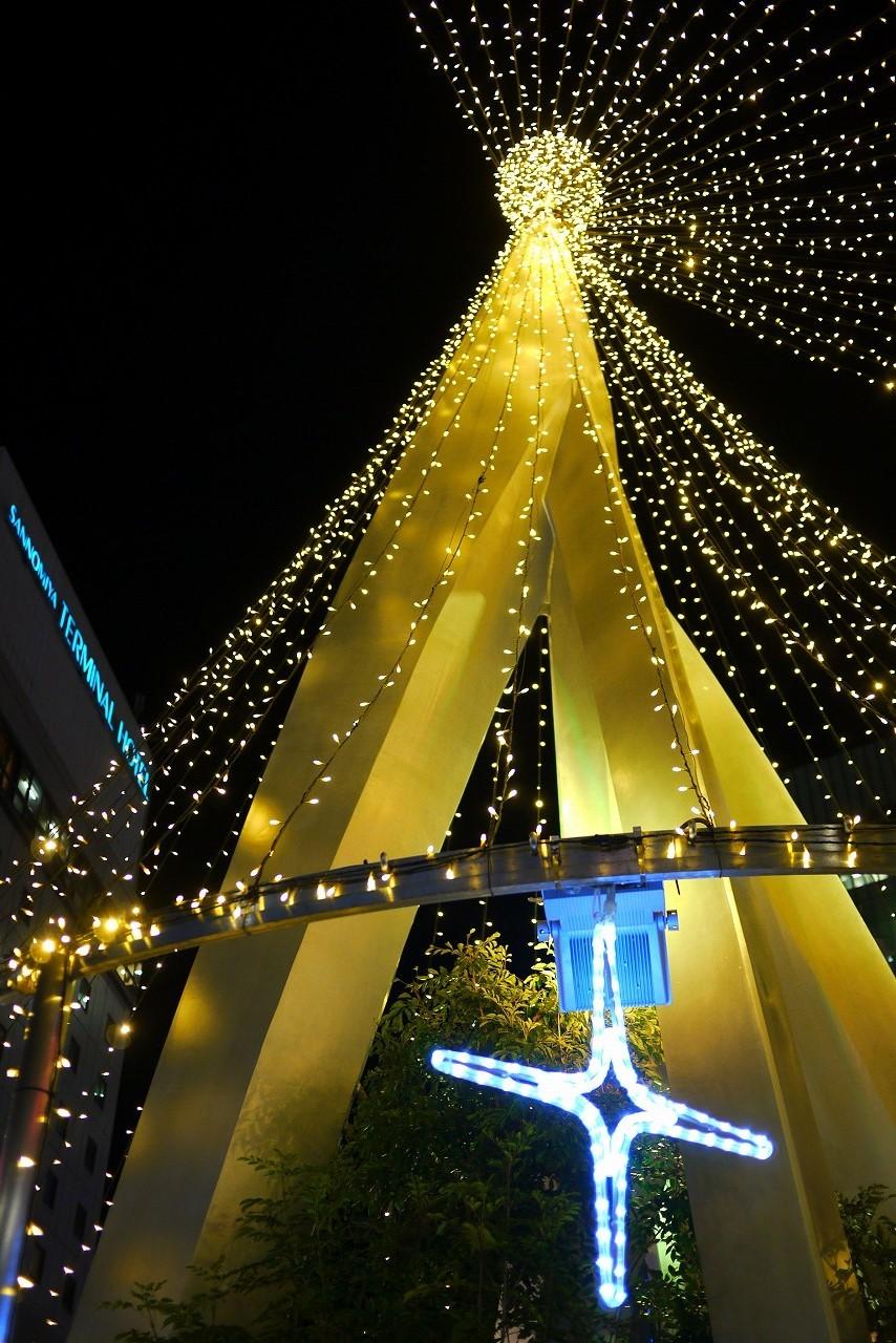 寒くなりましたね 来週はクリスマスです_d0171835_14105002.jpg
