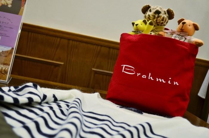 """BRAHMIN ❄ Winter SPECIAL POP UP with Cashmere Bear...12/15fri\""_d0153941_18015750.jpg"