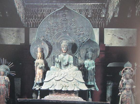 聖徳太子所縁の法隆寺・法起寺が語るまぼろしの寺院_a0237545_11340591.jpg