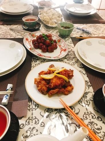 野菜饅頭、ココナッツ団子、冷たい月餅など_a0175348_10383153.jpg