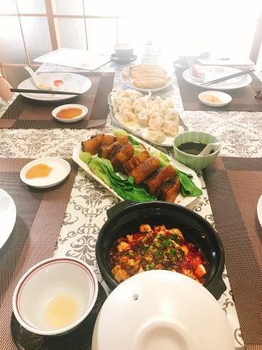 野菜饅頭、ココナッツ団子、冷たい月餅など_a0175348_10390708.jpg