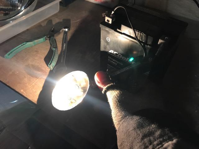 部品修理とSRヘッドライトステー_e0365651_06033569.jpg