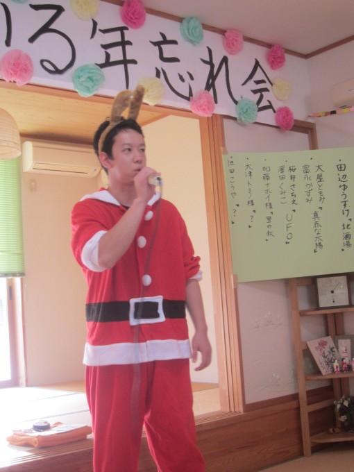 年忘れ会_e0142373_16301158.jpg