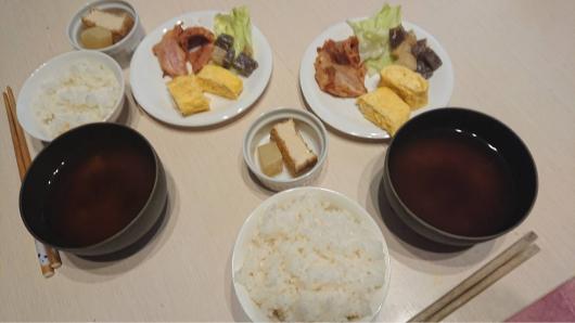 朝食づくりをマスターしたい_f0028675_07324861.jpg