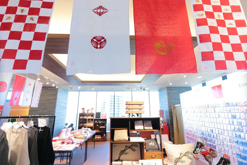 東京ソラマチ®にポップストアはじまりました。_f0204300_18224040.jpg