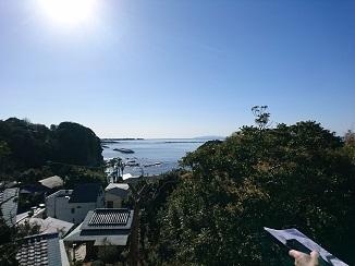 東京から1時間、マリンルージュな世界へどうぞ!_d0091909_08423522.jpg
