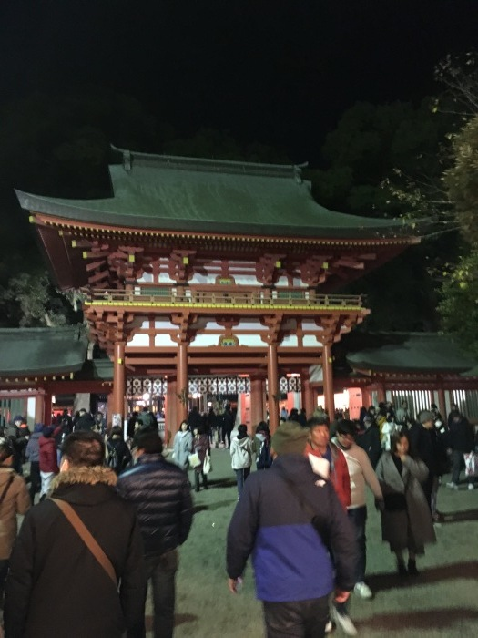 大宮氷川神社 武蔵一宮 十日市_e0243413_09551425.jpg