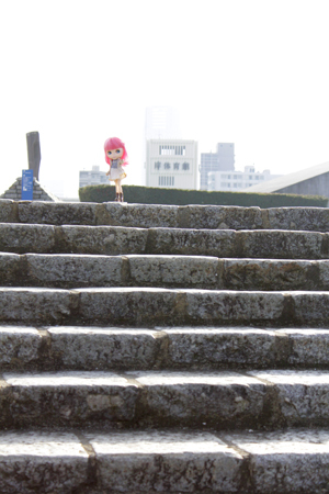 原宿から渋谷へ歩いてプリマドーリーロンドン外撮り_a0275527_18033579.jpg