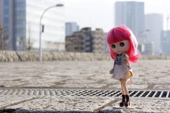 原宿から渋谷へ歩いてプリマドーリーロンドン外撮り_a0275527_18100742.jpg