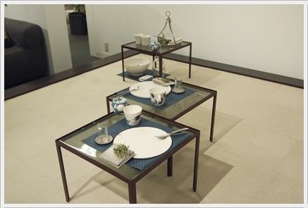 松尾摂子さんの器でクリスマスの1日をテーブルコーディネート ~空間コーディネートクラス_d0217944_22433802.jpg