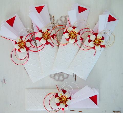 新年のお箸袋を華やかに!_b0301949_21200455.jpg