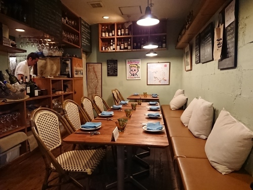 沖縄食材のフランス料理とワインの店 プチット リュ_c0100865_08061352.jpg