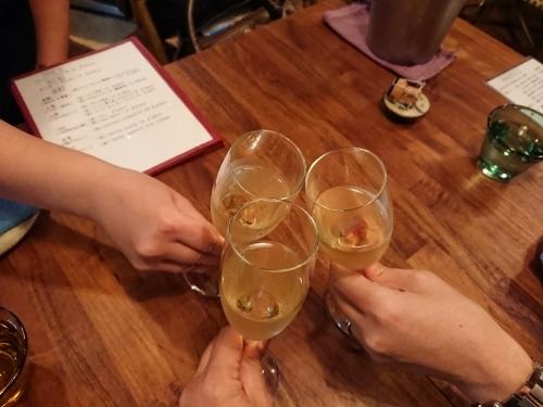 沖縄食材のフランス料理とワインの店 プチット リュ_c0100865_08063704.jpg