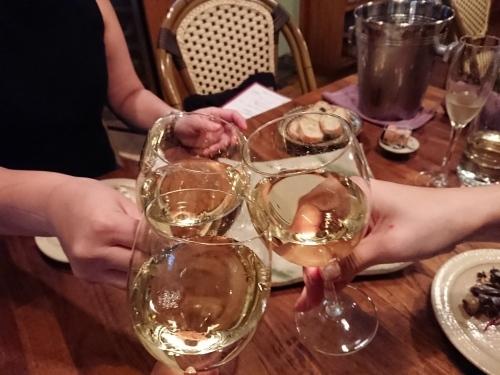 沖縄食材のフランス料理とワインの店 プチット リュ_c0100865_08101022.jpg