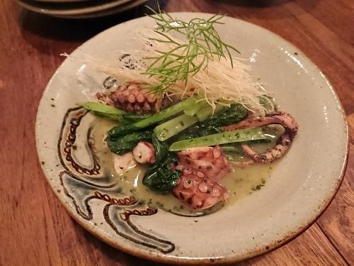 沖縄食材のフランス料理とワインの店 プチット リュ_c0100865_08125481.jpg