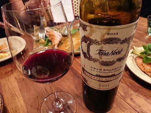 沖縄食材のフランス料理とワインの店 プチット リュ_c0100865_08152598.jpg