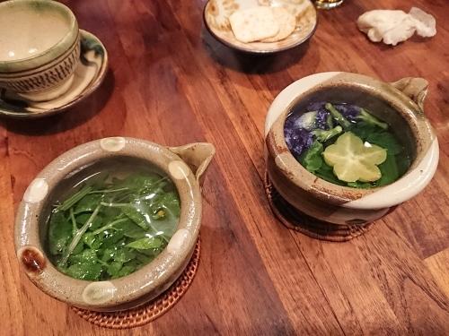 沖縄食材のフランス料理とワインの店 プチット リュ_c0100865_08185910.jpg