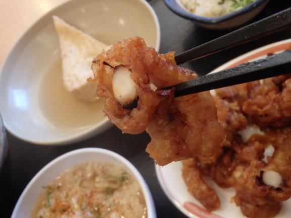 讃岐製麺      箕面半町店_c0118393_10122111.jpg