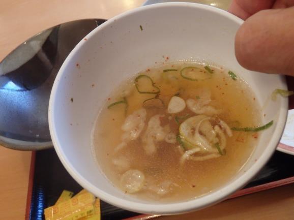 讃岐製麺      箕面半町店_c0118393_10194817.jpg
