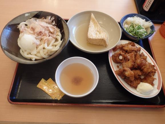 讃岐製麺      箕面半町店_c0118393_9413040.jpg