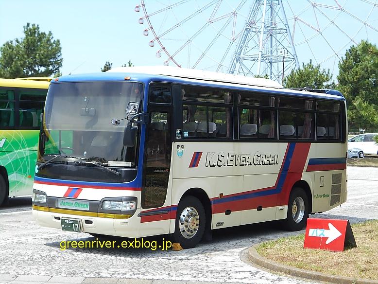 JAPAN GREEN 成田200け17_e0004218_2036544.jpg