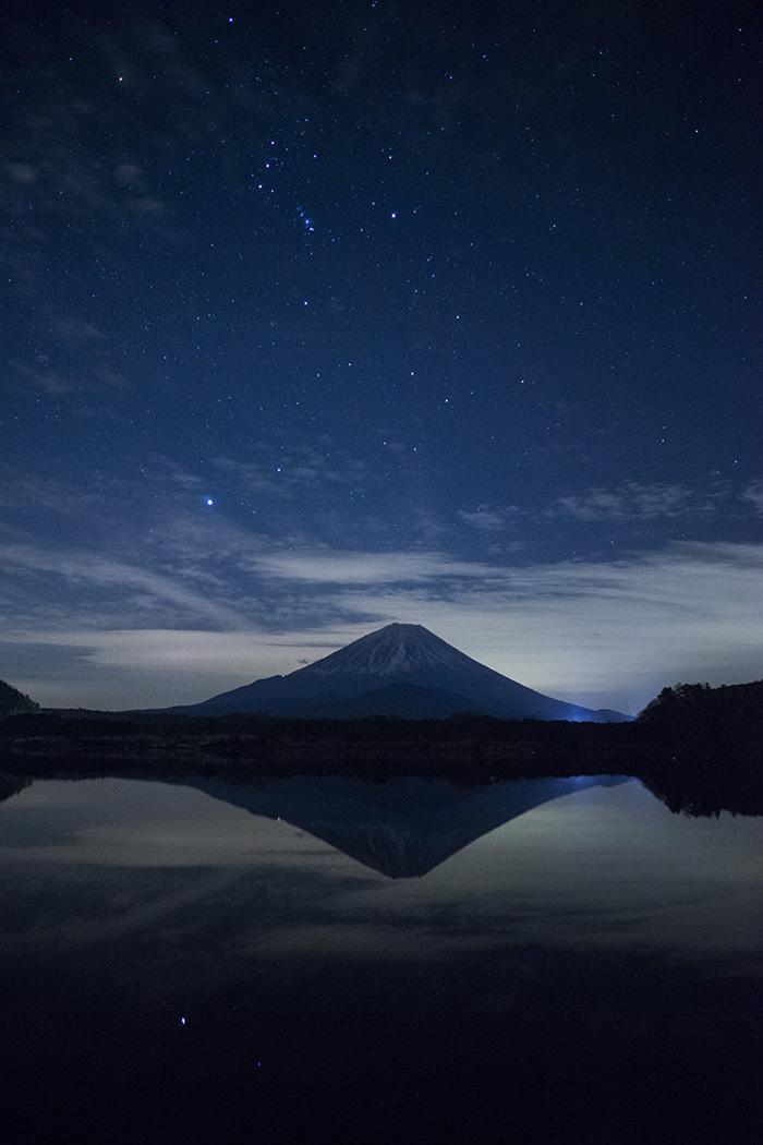 精進湖での星と富士山撮影 その他撮影_f0324026_21582255.jpg