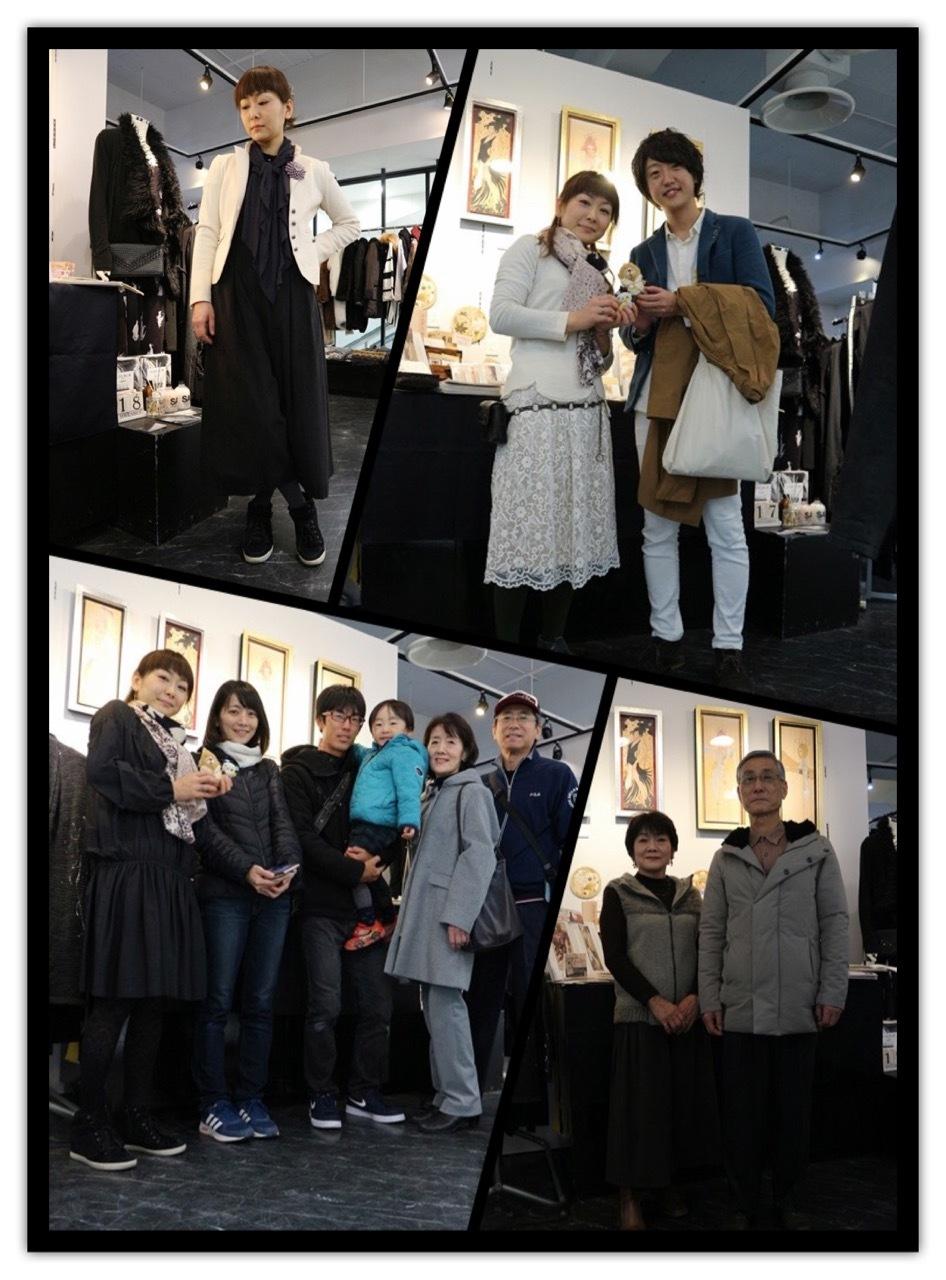 ふるさと仙台での素晴らしい日々、たくさんのありがとう 〜part2:仙台滞在前半の徒然_c0186460_21012806.jpg