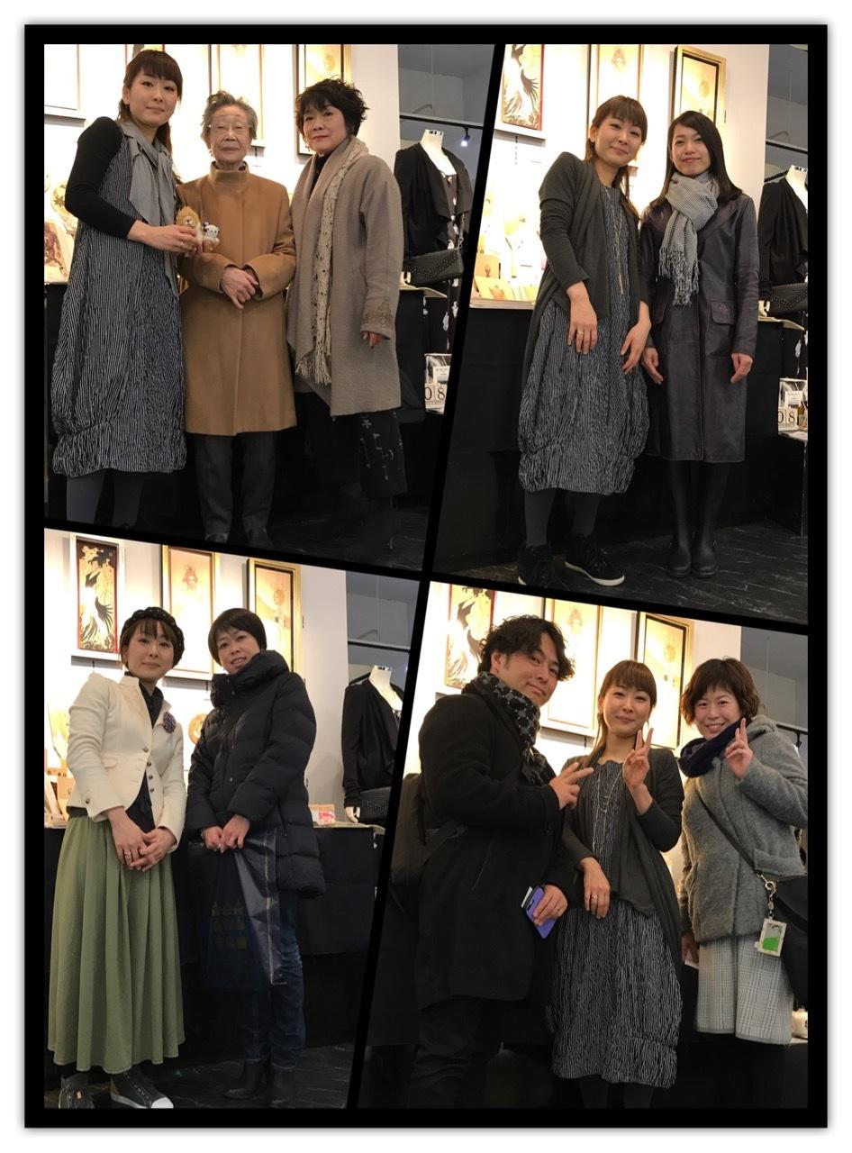 ふるさと仙台での素晴らしい日々、たくさんのありがとう 〜 part4_c0186460_21013601.jpg