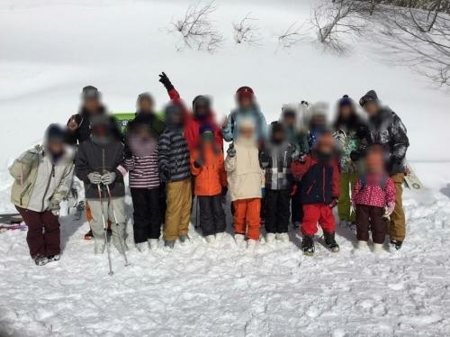 スキーin 田端屋_e0123469_22113530.jpg