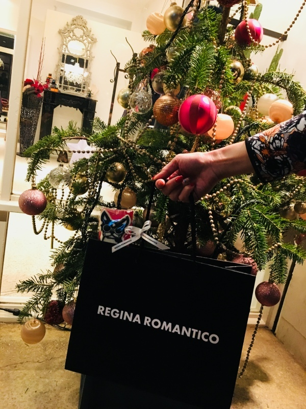 完全新作!!SPECIAL HAPPY BAG🎍🗻のご案内 - REGINA ROMANTICO Official Blog