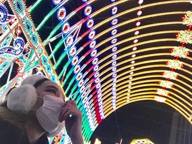 キラキラのまんまの神戸。_a0050302_13023171.jpg