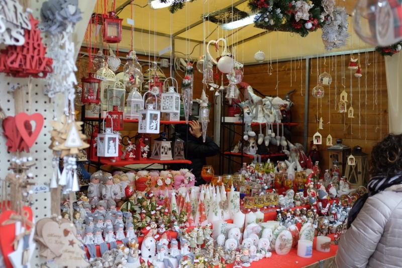 イタリアのクリスマスマーケット🎄Mercatini di Natale di MODENA 〜モデナ〜_b0246303_07051228.jpg