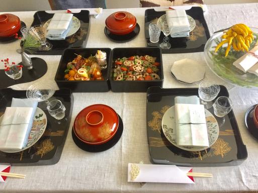 TABLE et  PLUSテーブルコーディネート_c0223630_15021317.jpg