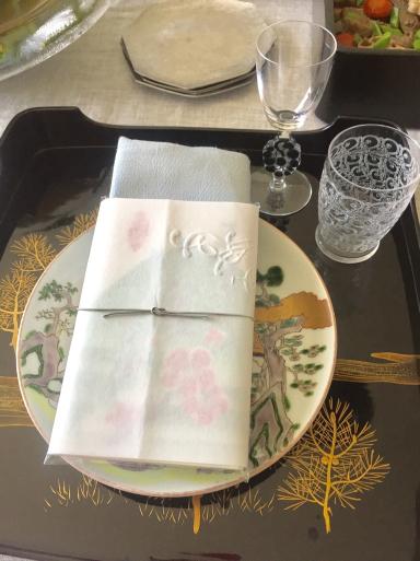 TABLE et  PLUSテーブルコーディネート_c0223630_15021633.jpg