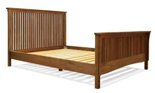 ベッドのご紹介_d0023137_16234299.jpg