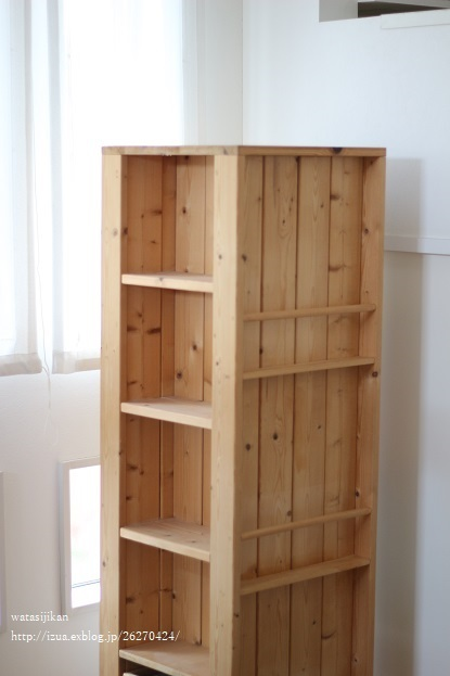 木製品の掃除と手入れ_e0214646_21563758.jpg