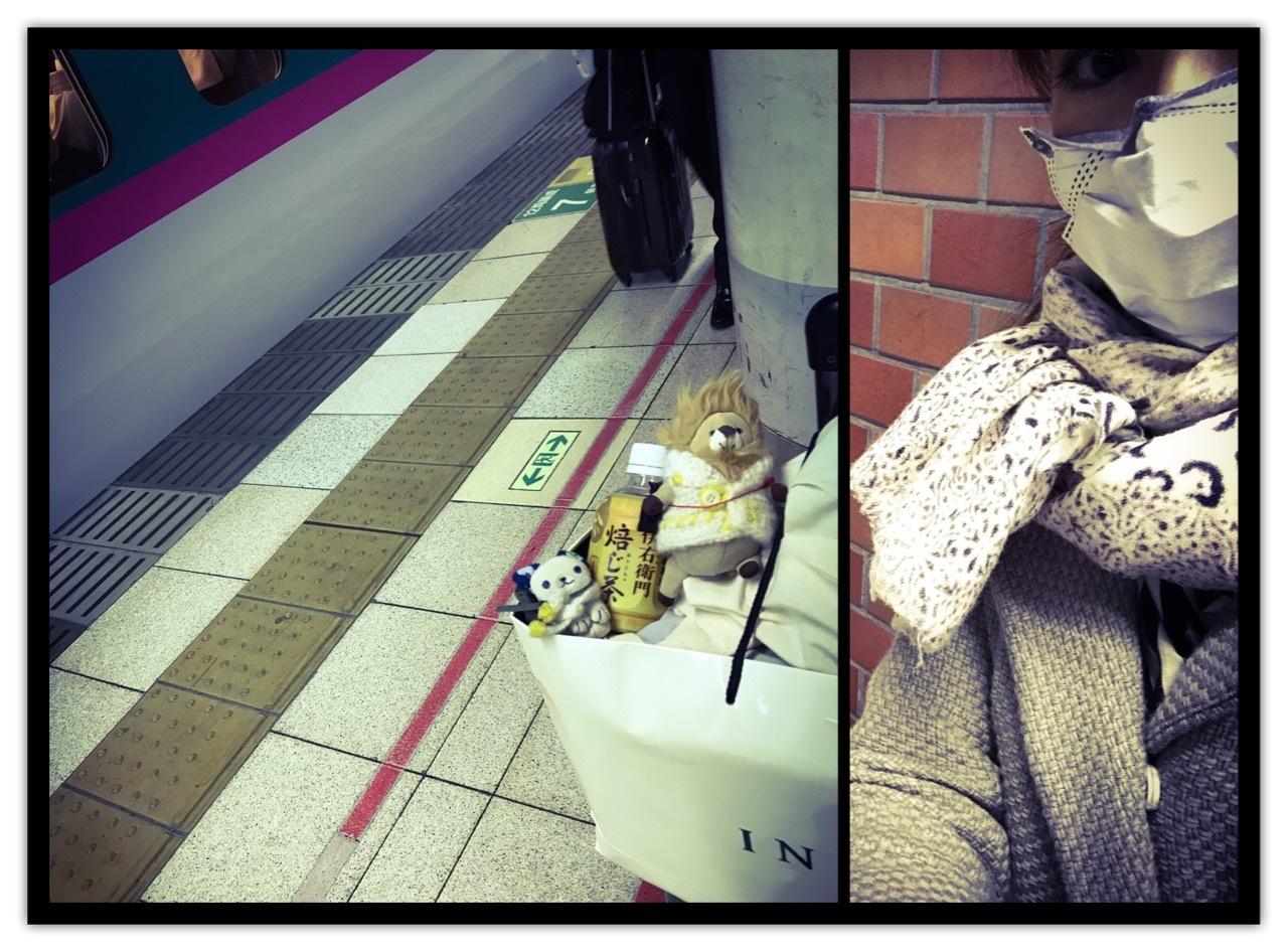 ふるさと仙台での素晴らしい日々、たくさんのありがとう 〜part1:仙台への道のり編_c0186460_01312973.jpg