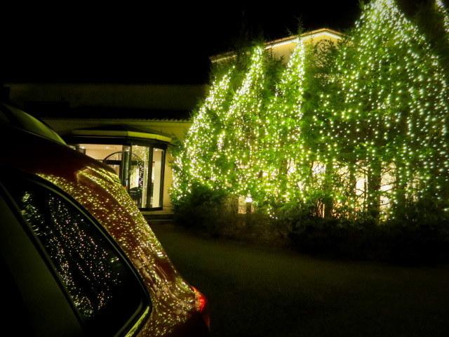 軽井沢冬ものがたり*恵みシャレ―軽井沢のクリスマス・2017_f0236260_18095766.jpg