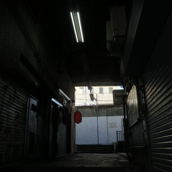 神戸元町ドリアを探す旅 神戸市_c0001670_20152151.jpg