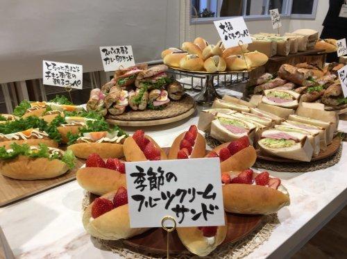パンコーディネーター協会10周年記念、サンドイッチ提案本出版へ_f0329586_15545390.jpg